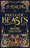 J.K. Rowling's screenwriting debut is captured in this ebook edition of the Fantastic Beasts and Where to Find Them screenplay.   When Magizoologist Newt Scamander arrives in New York, he intends his stay to be just a brief stopover. However, when...