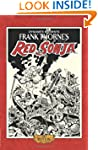 Frank Thorne's Red Sonja Art Edition...