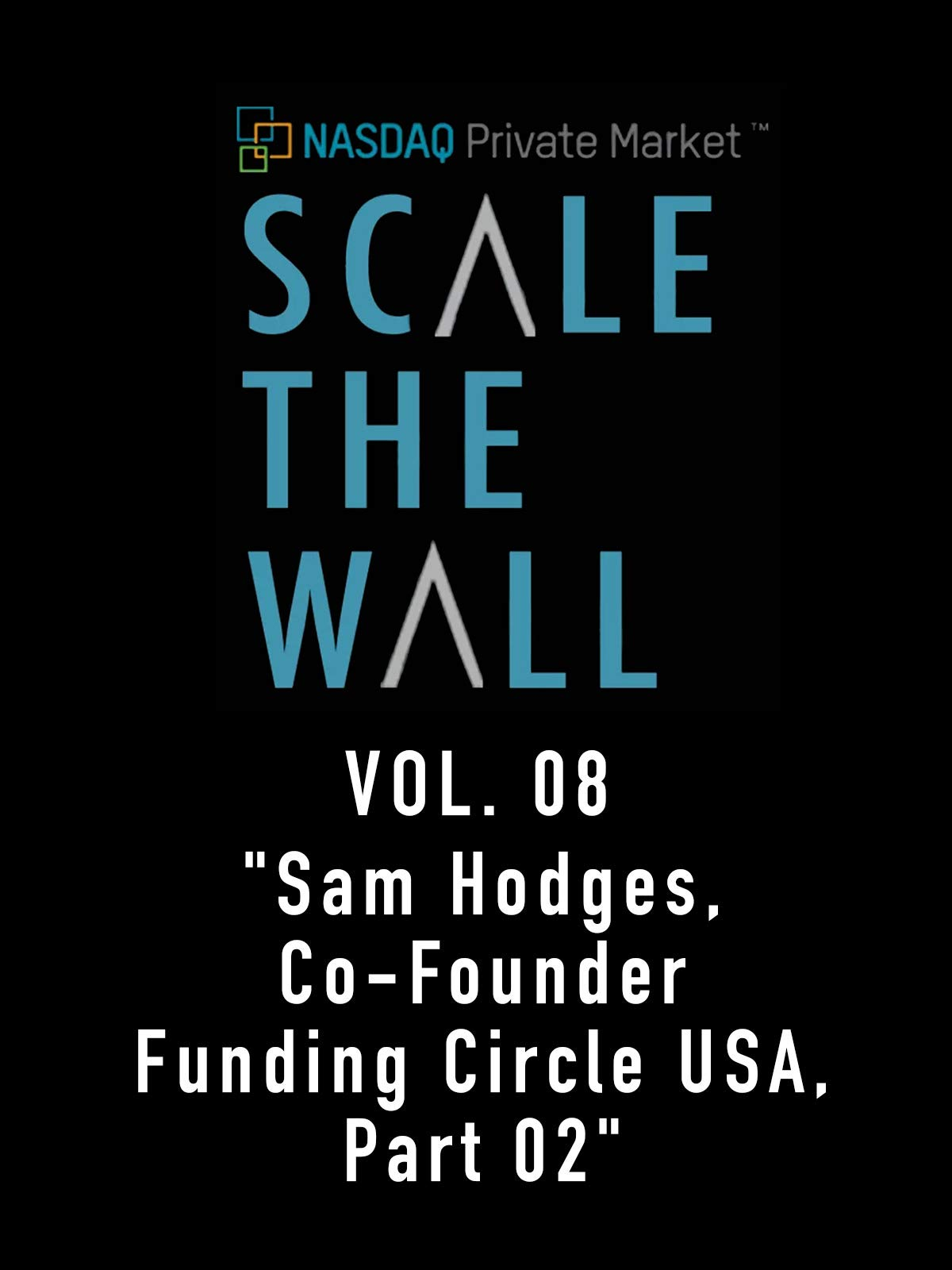 Scale the Wall Vol. 08