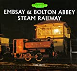 Mike Heath Embsay & Bolton Abbey Steam Railway