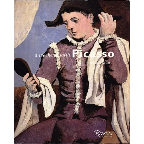 A Weekend with Picasso, Rodari, Floridan