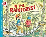 In the Rainforest (Lets-Read-and-Find-Out Science 2)