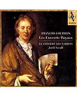 François Couperin: Les Concerts Royaux, 1722