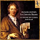 Fran�ois Couperin: Les Concerts Royaux, 1722