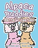 img - for Alpaca Buddies - Better Together book / textbook / text book