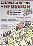 Experimental Methods in RF Design [With CDROM]