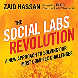 The Social Labs Revolution Audiobook