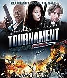 ザ・トーナメント[Blu-ray/ブルーレイ]