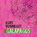 Galapagos Audiobook by Kurt Vonnegut Narrated by Jonathan Davis