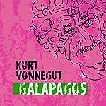 Galapagos | Kurt Vonnegut