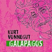 Galapagos | Livre audio Auteur(s) : Kurt Vonnegut Narrateur(s) : Jonathan Davis