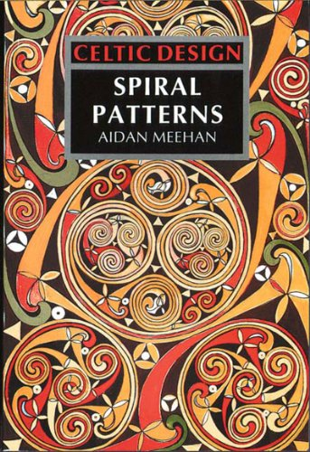 Celtic Design: Spiral Patterns