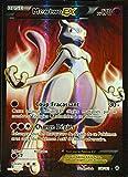 MEWTWO EX FULL ART 158/162 170PV XY08 IMPULSION TURBO - Booster de 10 cartes Pokemon