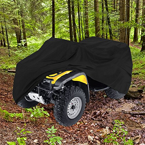 NEH® HEAVY DUTY WATERPROOF ATV COVER FITS UP TO 99