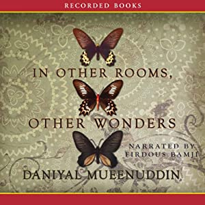 In Other Rooms, Other Wonders Audiobook