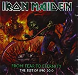 From Fear to Eternity: The Best of 1990 - 2010 by Iron Maiden (2011-06-07)
