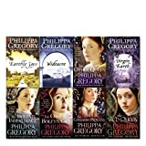 Philippa Gregory collection 9 Books set. (The Constant Princess, the Other Boleyn Girl, the other Queen, the Boleyn Inheritance, Wideacre, Earthy Joys, virgin earth and the Red Queen)