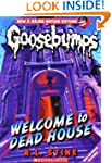 Goosebumps: Welcome to Dead House