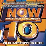 Vol. 10-Now That's What I Call Musicby Now That's What I Call...