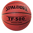 Spalding TF-500 Women's 28.5-inch Composite Leather Basketball