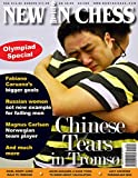 Dirk Jan Ten Geuzendam New in Chess Magazine 2014/6