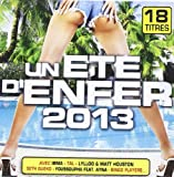 Un Ete D'enfer 2013 Various [Warner Music France]