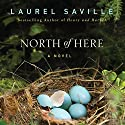 North of Here Audiobook by Laurel Saville Narrated by Pete Simonelli