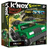 K'NEX 71660 GLOBAL DEFENDERS TRAILERS - JUNGLE RESCUE