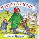 Having a Picnicby Sarah Garland