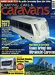 Camping, Cars & Caravans [Jahresabo]