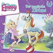 Der magische Zirkus (Prinzessin Emmy und ihre Pferde 2) | Vincent Andreas