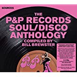 Sources: The P&P Records Soul/Disco Anthology