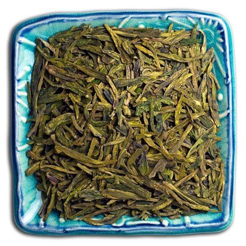 Dragon Well Long Jing Green Tea - 125g Tin