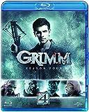 Grimm - Season 4 [Blu-ray]
