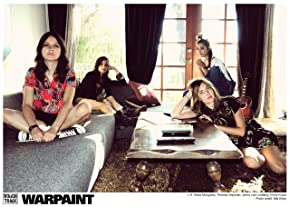 Image of Warpaint