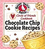 img - for Circle of Friends Cookbook - 25 Chocolate Chip Cookie Recipes book / textbook / text book