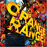 Walk on♪ORANGE RANGE