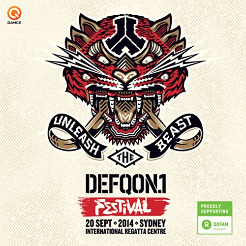 VA - Defqon.1 Australia 2014-WEB-2014-HB Download