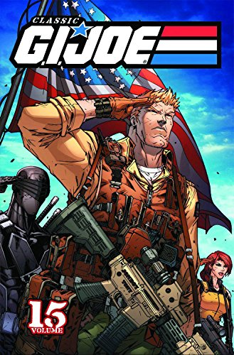 Classic G.I. Joe, Volume 15