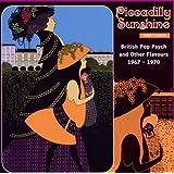 Piccadilly Sunshine 3: British Pop Psych