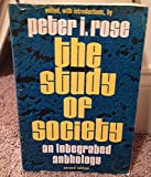 img - for The Study of Society: An Integrated Anthology book / textbook / text book