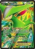 carte Pokémon 096/101 Viridium-EX FULL ART 170 PV Série BW Explosion Plasma NEUF