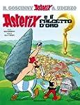 Asterix e il falcetto d'oro (n. 2)