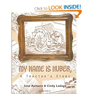 My Name is Huber online