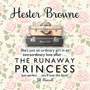 The Runaway Princess Audiobook