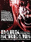 img - for Dark Screams: Volume Two book / textbook / text book