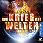 Vertreibung (Der Krieg der Welten 2) | H. G. Wells