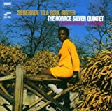 echange, troc the Horace Silver quintet & stanley turrentine, Billy Cobham - Serenade to a soul sister