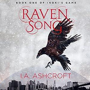Raven Song: A Dystopian Fantasy Audiobook
