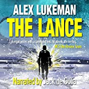 The Lance: The PROJECT Series, Book 2 | Alex Lukeman